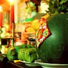 Mẹo bảo quản thực phẩm an toàn luôn tươi ngon trong ngày Tết