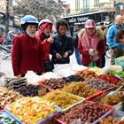 Tổng hợp các địa chỉ bán mứt Tết tại Hà Nội