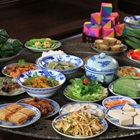 Khám phá những món ăn Tết đặc trưng của các dân tộc Việt Nam