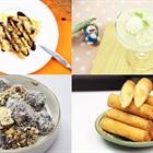 10 Món Ăn Ngon Từ Chuối Tốt Cho Sức Khỏe