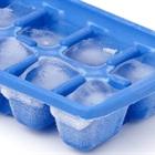 Cách làm nước đá nhanh nhất và mẹo bảo quản khuôn nước đá bằng nhựa