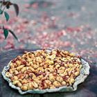 Cách làm kẹo đậu phộng bánh tráng thơm ngon - món vặt quê nhà