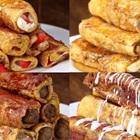 Top 4 món bánh mì sandwich cuộn chiên kiểu Pháp hút hồn các mẹ