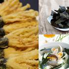 Thích mê với các món ngon đáo để từ rong biển