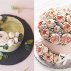 Chiêm ngưỡng 16 mẫu bánh kem đẹp mắt đạt tới đỉnh cao của nghệ thuật làm bánh