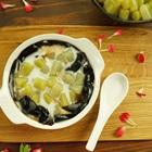 Cách nấu chè khoai dẻo Đài Loan dẻo thơm ngon ngất ngây