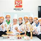 Dạy Nấu Ăn: 10 Trung Tâm Dạy Nấu Ăn Chuyên Nghiệp Và Uy Tín ở TP HCM