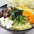 Cách làm Mì Miso rau nấm chay ít béo và vẫn đầy đủ năng lượng