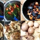 Tai Nạn Nấu Nướng Dở Khóc Dở Cười Của Các Nàng Dâu Mới Và Cách Khắc Phục