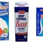 Whipping Cream, Topping Cream, Kem Béo: Đặc Điểm Và Cách Sử Dụng