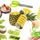 Những Dụng Cụ Bếp Đặc Biệt Siêu Sáng Tạo Sẽ Khiến Bạn Tròn Mắt Ngạc Nhiên