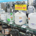 Các sản phẩm gia dụng giảm giá mạnh khi mua Online tại Điện Máy Xanh