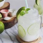 3 thức uống giải khát ngày hè khi kết hợp với dừa