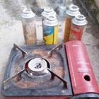5 lưu ý khi sử dụng bếp gas mini để tránh cháy nổ