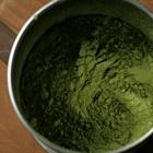 Tự làm bột trà xanh tại nhà