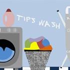 """Mẹo giặt sạch những đồ dùng """"khó nhằn"""""""