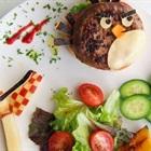 Nghệ thuật trình bày và chụp ảnh món ăn