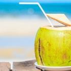 8 lợi ích tuyệt vời của nước dừa tươi