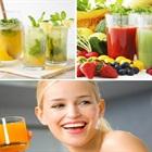 Giải độc cơ thể trong 3 ngày bằng nước trái cây