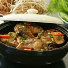 4 bước chuẩn cho các món cá kho không bị tanh