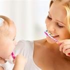 6 cách hay khiến bé thích đánh răng