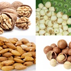 Các loại hạt tốt cho mẹ bầu