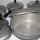 Nấu nướng bằng đồ nhôm - ngon nhưng cực kỳ độc hại