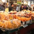 12 món ăn đường phố huyền thoại của Hàn Quốc