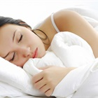 6 cách giảm cân trước khi đi ngủ