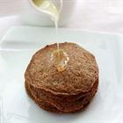 Cách làm bánh pancake chuối thơm ngọt hấp dẫn