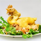 Cách làm gà cúng đúng cách cho ngày Tết