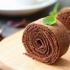 Cách làm bánh bông lan chocolate bằng chảo chống dính
