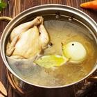 Rau Cải Nấu Thịt Gà: Có Nên Dùng Nước Luộc Gà Để Nấu Canh Rau Cải Không?