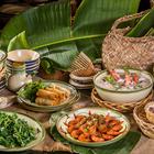 Mâm cỗ Tất niên với các món ăn truyền thống từng vùng miền