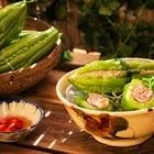 Canh khổ qua nhồi thịt - đặc trưng món ăn ngày Tết miền Nam