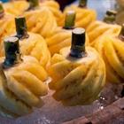 Đột nhập điểm bán dứa mini Thái Lan - Loại trái cây đang trở thành cơn sốt mới vừa giòn thơm vừa ngọt thanh