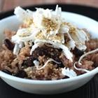 3 cách nấu xôi ngọt bằng nồi cơm điện mà vẫn thơm ngon dẻo đúng điệu như nấu chõ