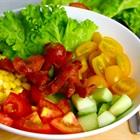 4 Cách làm món salad ăn kiêng đơn giản, dễ thực hiện cho chị em eo thon, dáng đẹp