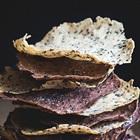Mách Bạn Cách Làm Bánh Đa Mè Kiểu Nhật Bằng Lò Nướng Cực Đơn Giản
