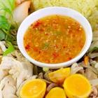 Đã ghiền với 4 loại nước chấm đặc trưng của các miền đất nước Việt Nam
