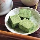 Say lòng trước những món tráng miệng từ trà xanh thanh mát