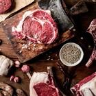 Mách chị em bí quyết lựa chọn thịt bò, thịt heo tươi ngon tránh hàng kém chất lượng