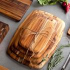Thớt nhựa được phát hiện chứa nhiều vi khuẩn hơn thớt gỗ, bạn nghĩ sao?