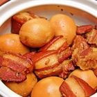 Bí quyết để có một nồi thịt kho tàu ngon đúng điệu trong năm mới tết đến cho các chị em nội trợ