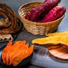 Cách làm khoai lang sấy giòn và sấy dẻo ngay tại nhà để dành đãi Tết