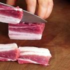 Cách Thái Thịt Lợn: Bí Quyết Thái Thịt Các Loại Mỏng, Đúng Thớ Và Đẹp
