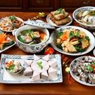 Những món ăn không thể thiếu trên mâm mặn cúng rằm tháng Giêng tỏ lòng thành kính cho cả năm may mắn