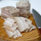 Lưu lại bí kíp khử mùi hôi của các loại thịt luộc hiệu quả nhất