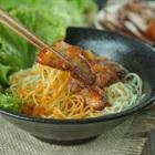 Bí quyết nấu món thịt xá xíu đúng chuẩn người Hoa