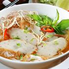 Bánh Canh Nha Trang - Món Ăn Ngon Cho Buổi Sáng Cuối Tuần